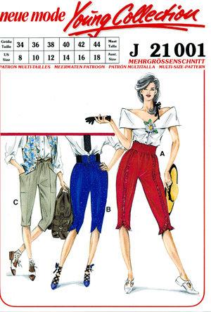 Neue Mode 21001neu