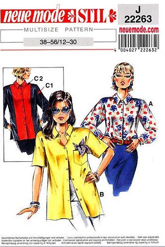 Neue Mode 22263neu