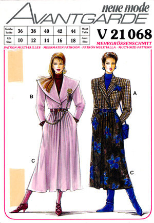 Neue Mode 21068neu