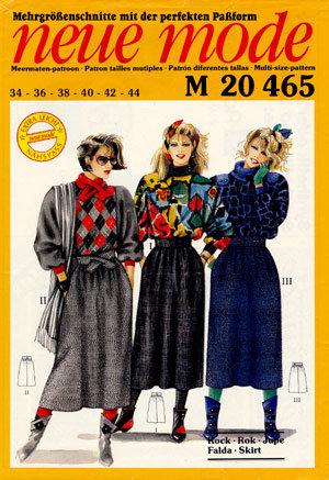 Neue Mode 20465neu