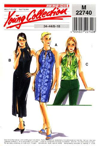 Neue Mode 22740neu