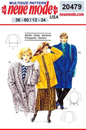 Neue Mode 20479neu