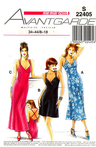 Neue Mode 22405neu