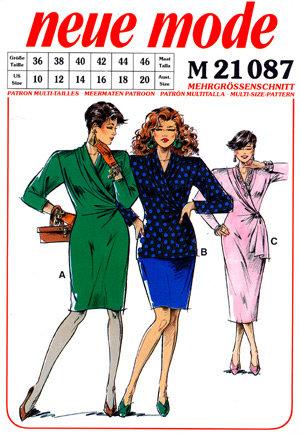 Neue Mode 21087neu