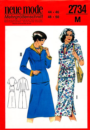 Neue Mode 2734neu