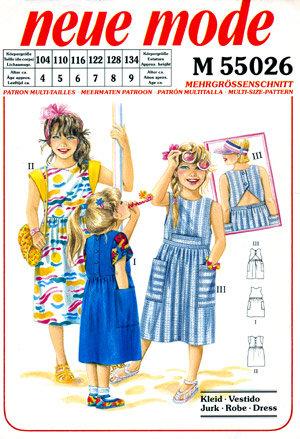 Neue Mode 55026neu