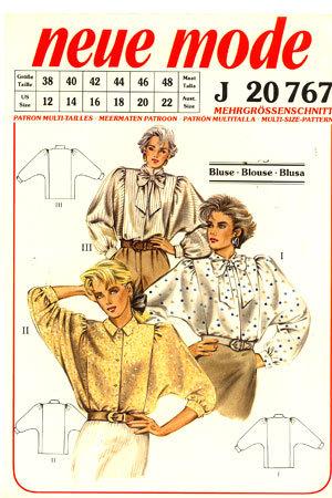 Neue Mode 20767neu