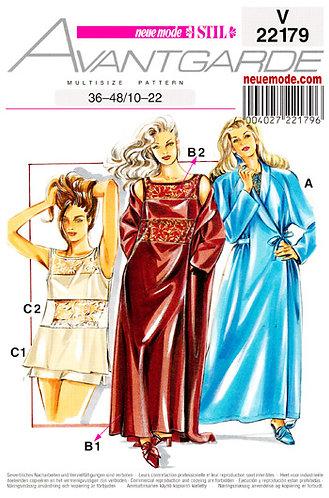 Neue Mode 22179neu