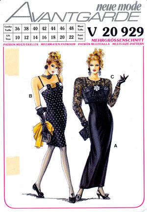Neue Mode 20929neu