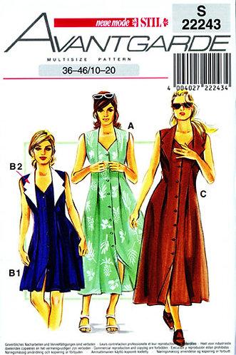 Neue Mode 22243neu