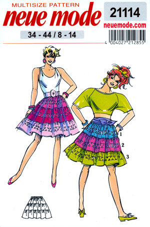 Neue Mode 21114neu