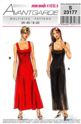 Neue Mode 23177neu