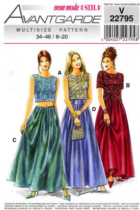Neue Mode 22795neu