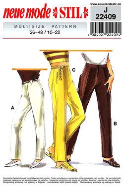 Neue Mode 22409neu