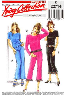 Neue Mode 22714neu