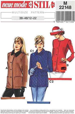 Neue Mode 22148neu