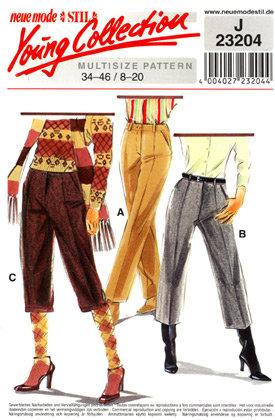 Neue Mode 23204neu