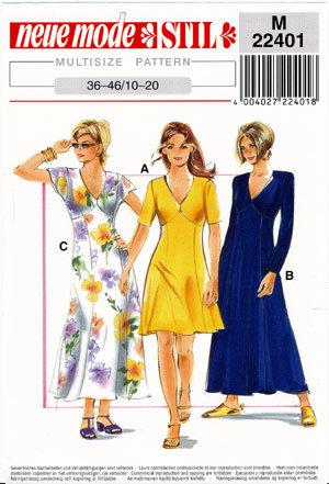 Neue Mode 22401neu