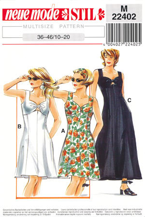 Neue Mode 22402neu