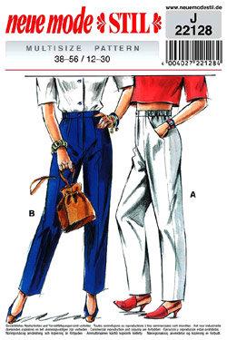 Neue Mode 22128neu