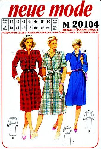 Neue Mode 20104neu