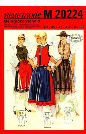 Neue Mode 20224neu
