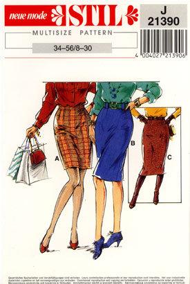 Neue Mode 21390neu