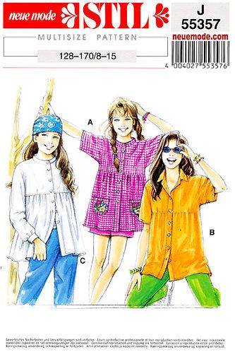Neue Mode 55357neu