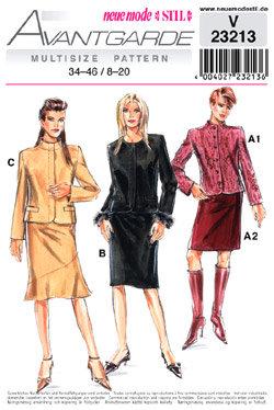 Neue Mode 23213neu