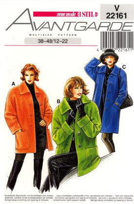 Neue Mode 22161neu