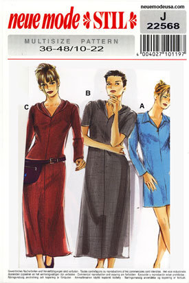Neue Mode 22568neu