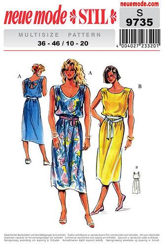 Neue Mode 9735neu