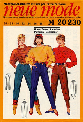 Neue Mode 20230neu