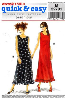 Neue Mode 22791neu