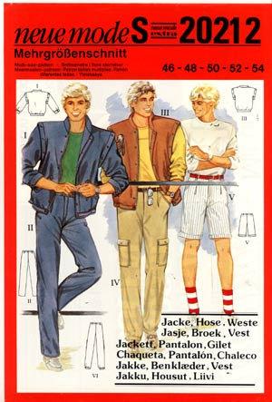 Neue Mode 20212neu