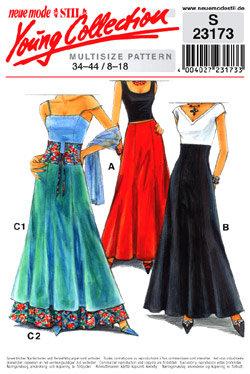 Neue Mode 23173neu
