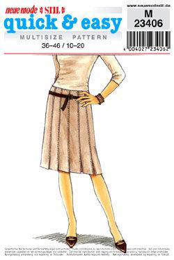 Neue Mode 23406neu