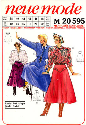 Neue Mode 20595neu
