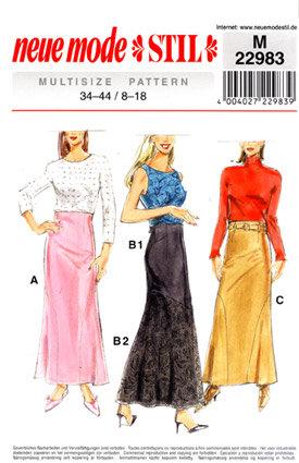 Neue Mode 22983neu