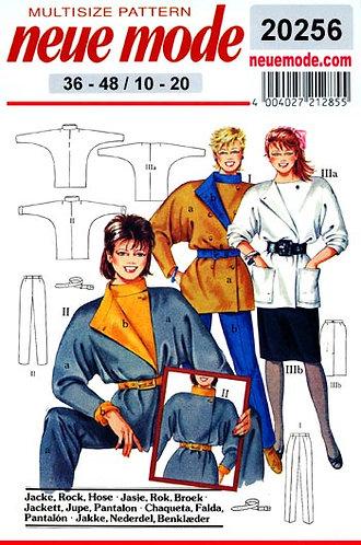 Neue Mode 20256neu