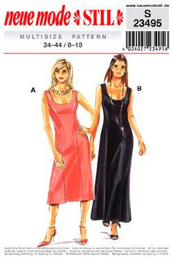 Neue Mode 23495neu