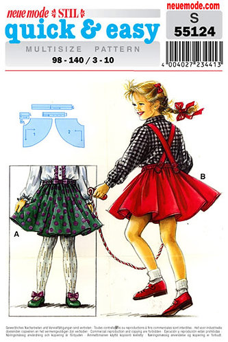 Neue Mode 55124neu