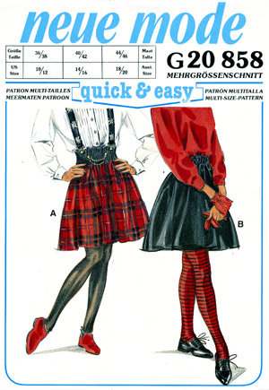 Neue Mode 20858neu