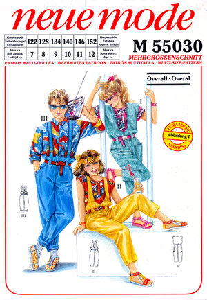 Neue Mode 55030neu