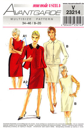 Neue Mode 23214neu