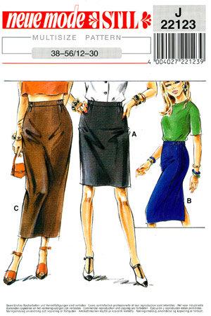 Neue Mode 22123neu