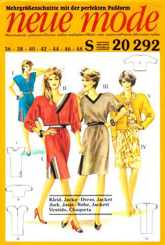 Neue Mode 20292neu