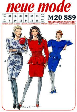 Neue Mode 20889neu