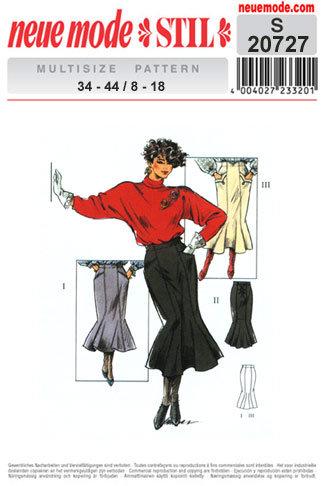 Neue Mode 20727neu