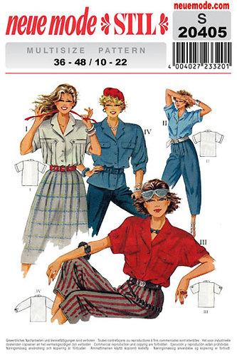 Neue Mode 20405neu